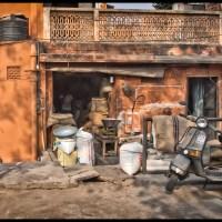 Jaipur Spice Shop