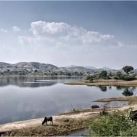 Lake & Landscape