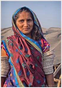 Mir Woman
