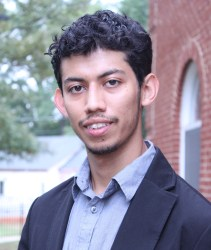 Daniel Rocha Herrera's summer internship at the Federal Reserve Bank of Richmond was a positive experience.