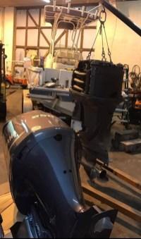 Outboard Repair
