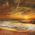 Nature-sunset