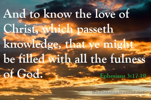 Illustration-sky-bible verse-Ephesians 3 verse 19