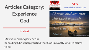 Illustration-Title-Articles Category-Experience God-lake-text-Bible verse