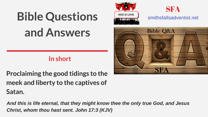 Illustration-Title-Bible Questions and Answers-text-logo