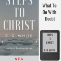 Illustration-Ebook Steps To Christ - What To Do With Doubt, Chapter 11-book reader