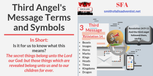 Title-Third Angel's Message Terms and Symbols-text-logo