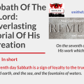 Illustration-Title_The Sabbath Of The Lord-text-Bible verse logo