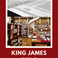 Illustration - Cover - King James Bible - ebook