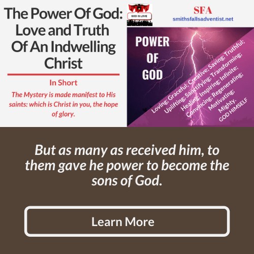 Illustration-background-lightning-title-God's Power-text-Bible verse