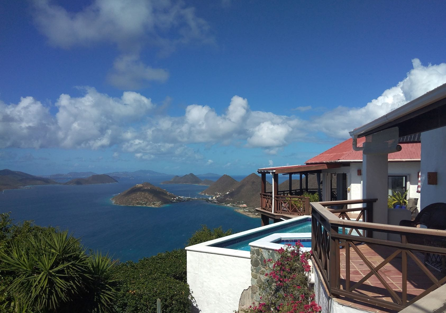 BVI Property High Point Villa featured image