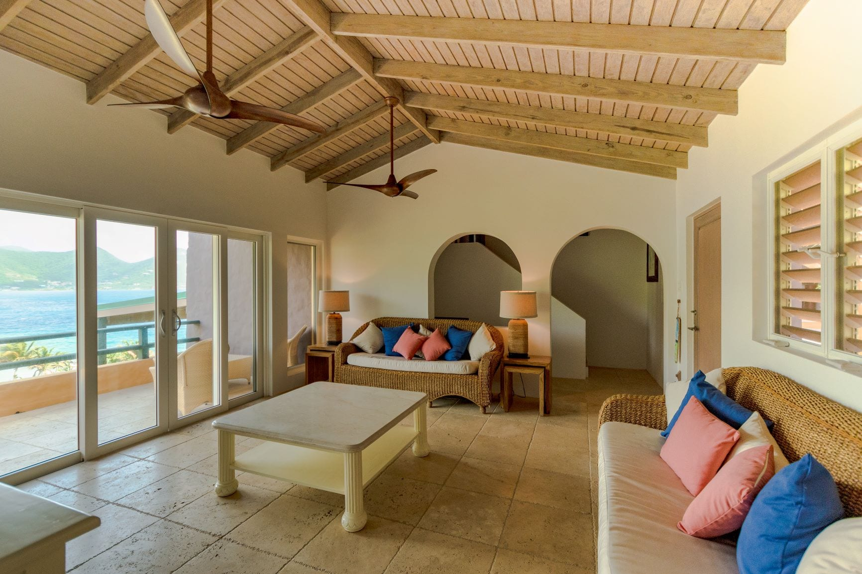 BVI Property Frenchman's Cay 2 Bed featured image