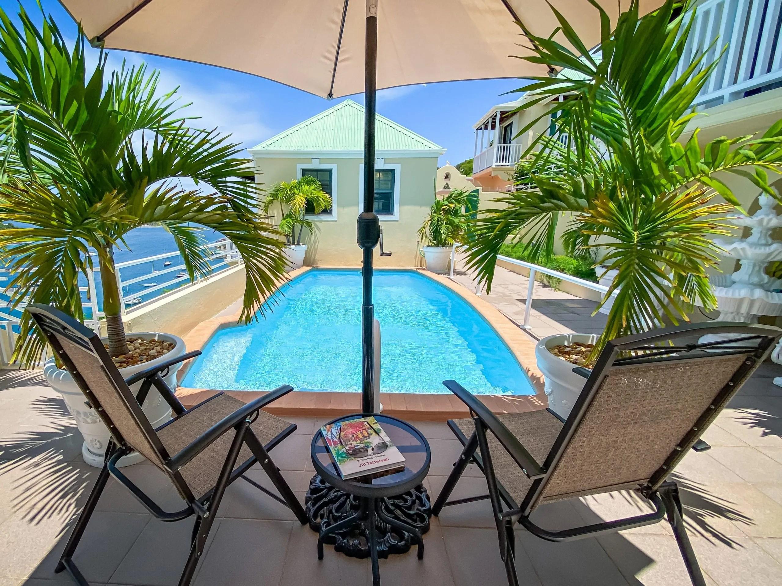BVI Property Villa Rosa featured image
