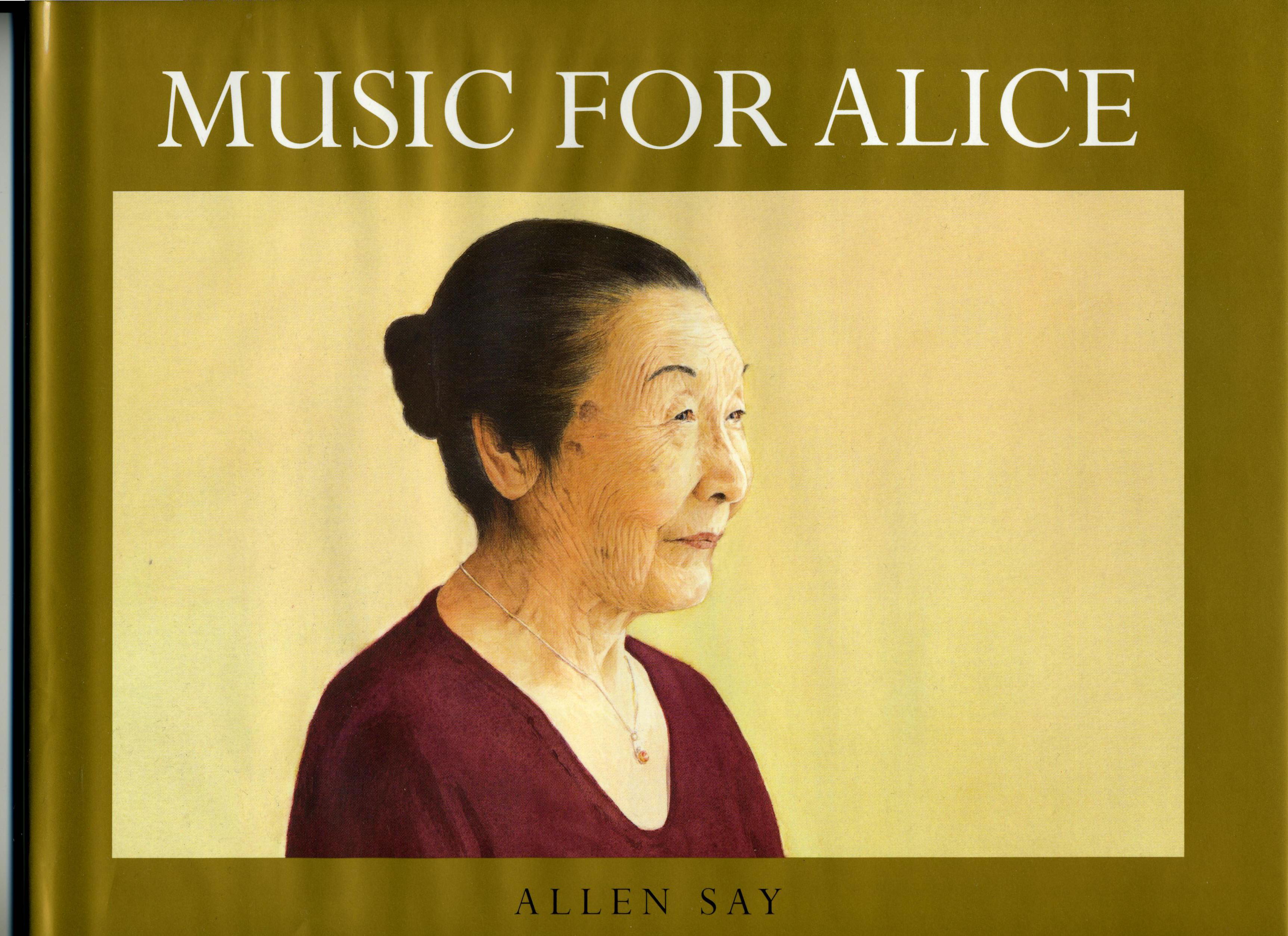 ALICE BY HEART AWARDS
