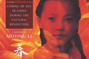 Snow Falling in Spring: Coming of Age in China During the Cultural Revolution by Moying Li [in Bloomsbury Review]