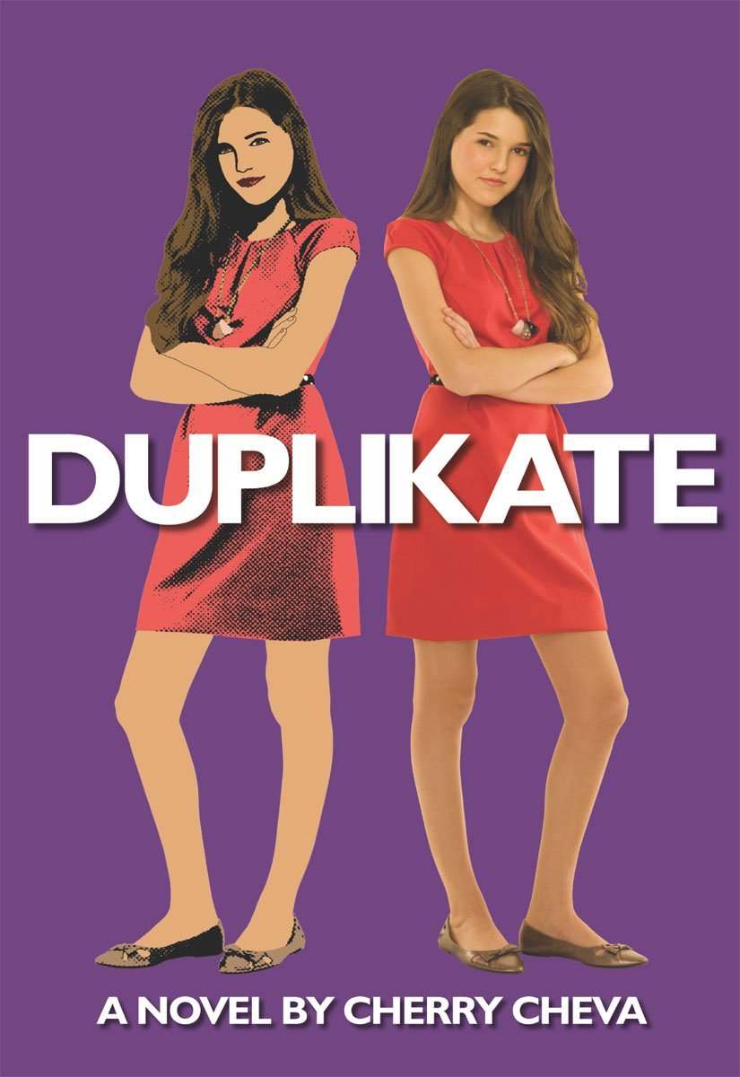Duplikate By Cherry Cheva Bookdragon Cherry chevapravatdumrong, also known as cherry cheva, is an american author and television producer. duplikate by cherry cheva bookdragon