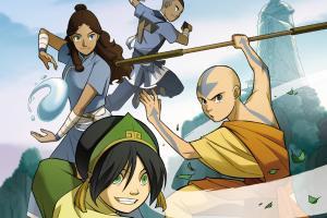 Avatar: The Last Airbender | The Rift (Part Three) created