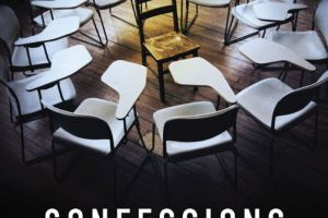 Confessions by Kanae Minato, translated by Stephen Snyder