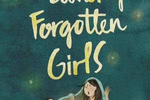 The Land of Forgotten Girls by Erin Entrada Kelly [in School Library Journal]