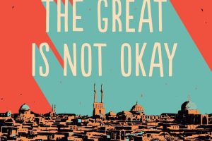 Darius the Great Is Not Okay by Adib Khorram [in Booklist]