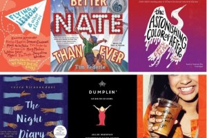 Have Audiobook, Will Travel [in School Library Journal]