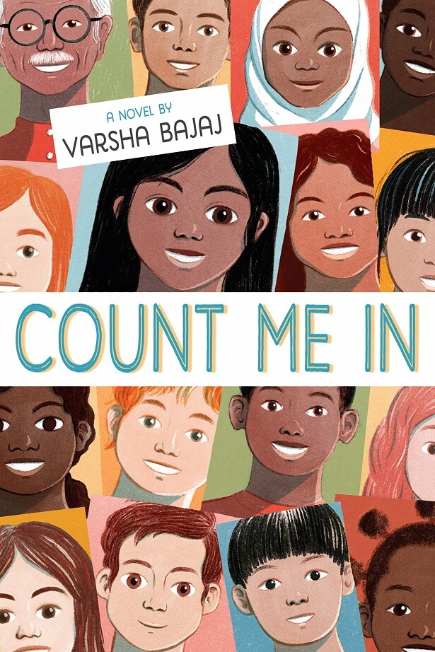 Count me in! Collecting human rights