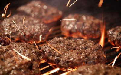 Paleo Hacks: How to up your burger game