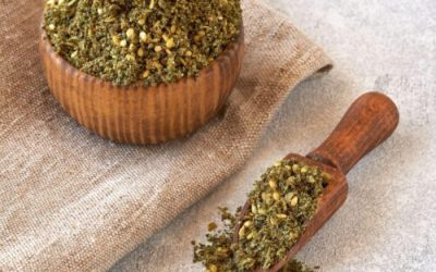 Paleo Hacks: Middle eastern ingredients to up your paleo food game