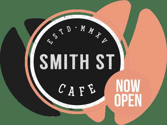 Smith Street coffee cart