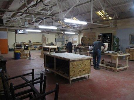 Smiths Vintage Furniture Workshop