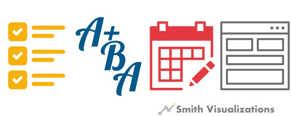 Spreadsheet Uses in School