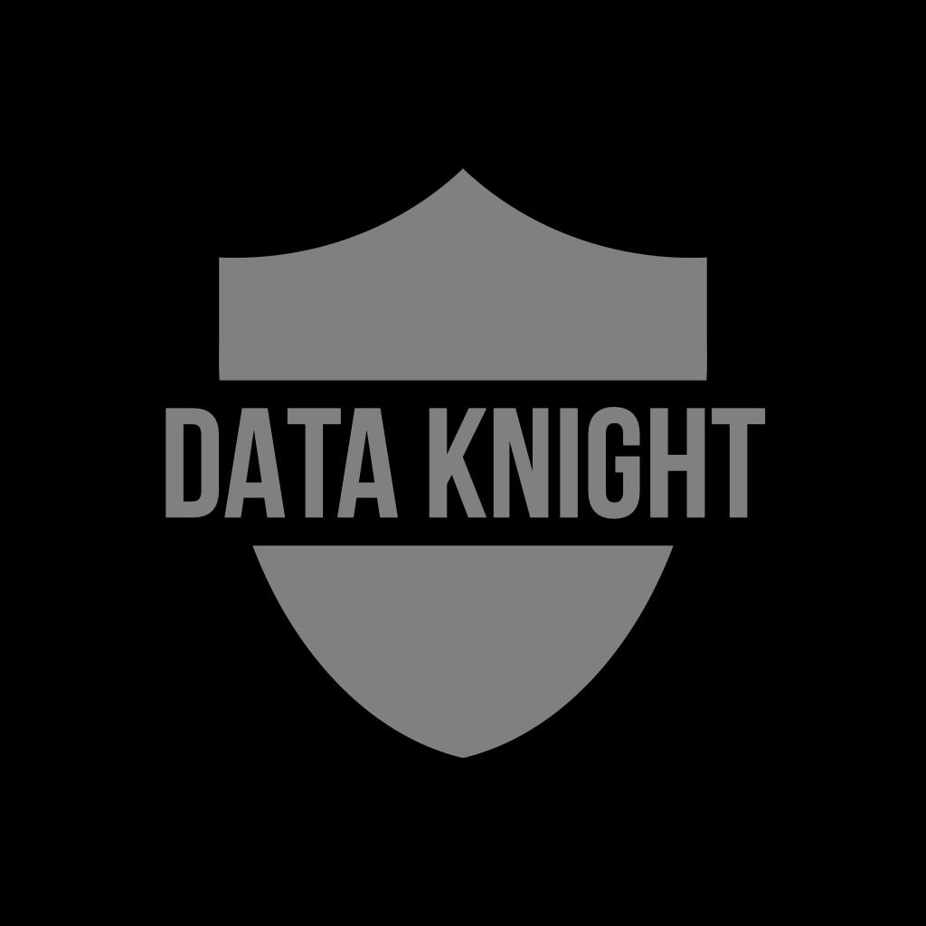 Data Knight Icon