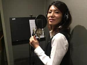 中野渡章子さん