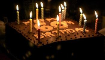 Prime Best Birthday Cake Smitten Kitchen Funny Birthday Cards Online Unhofree Goldxyz