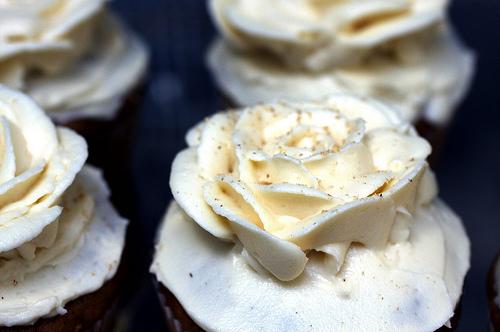 Pumpkin Cupcakes Smitten Kitchen