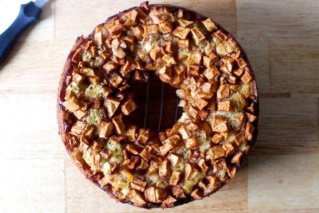 Mom S Apple Cake Smitten Kitchen