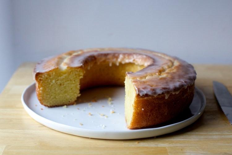 Phenomenal Ciambellone An Italian Tea Cake Smitten Kitchen Funny Birthday Cards Online Unhofree Goldxyz
