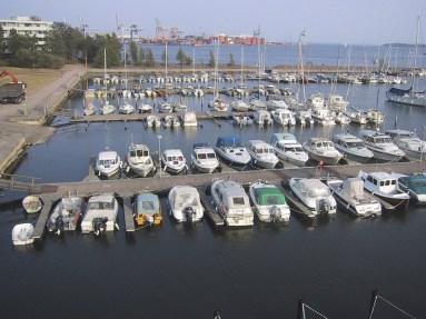 Pajalahden satama 2000-luku (SMK)