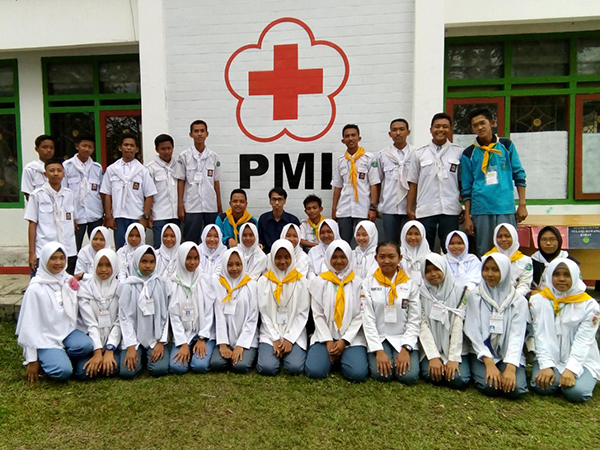 Palang Merah Remaja (PMR)