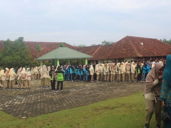 Libur Akhir Semester Genap Tahun Pelajaran 2018 / 2019