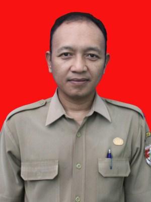 Moh. Nafan Toha, S.Pd.