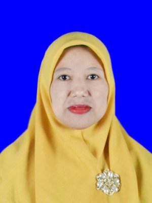Zahrida Dayus,S.Pd.