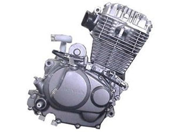 Jenis Komponen Mesin Sepeda Motor Serta Cara Kerjanya