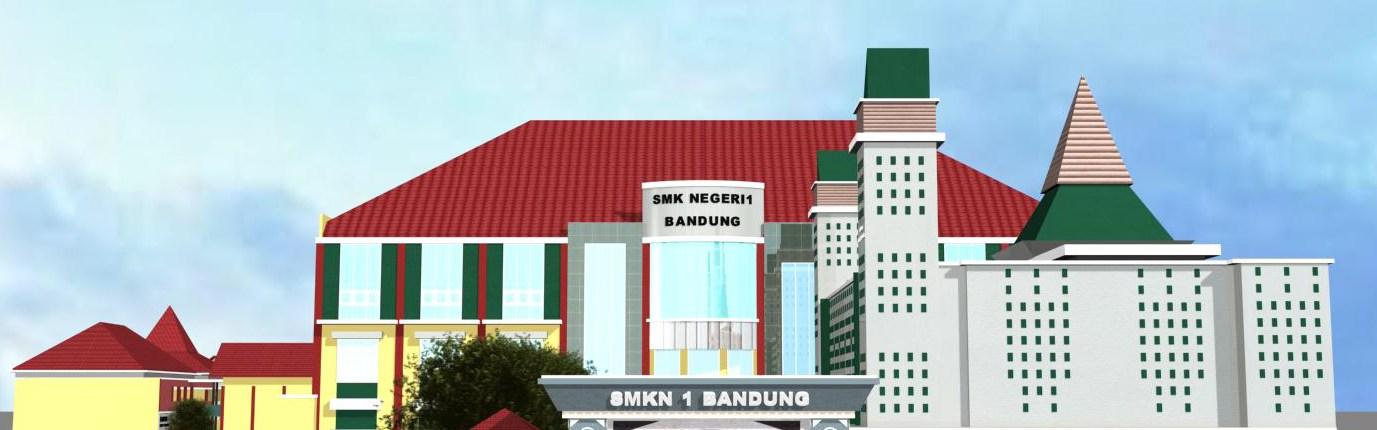 SMKN 1 Bandung Tulungagung