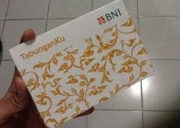 Rekening PIP SMKN 1 Bandung
