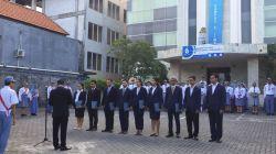 Restrukturisasi SMK TI Bali Global Jimbaran