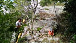 Surveying, Franklin NC - 11