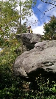 Surveying, Franklin NC - 15