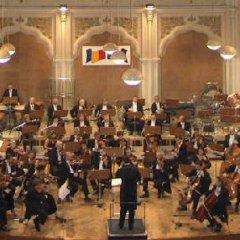 CONCERT SIMFONIC la Filarmonica