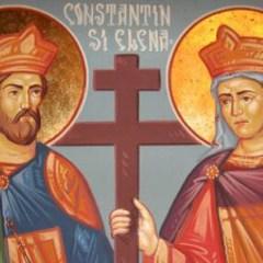 Sfinţii Constantin şi Elena: Tradiţii, obiceiuri şi superstiţii